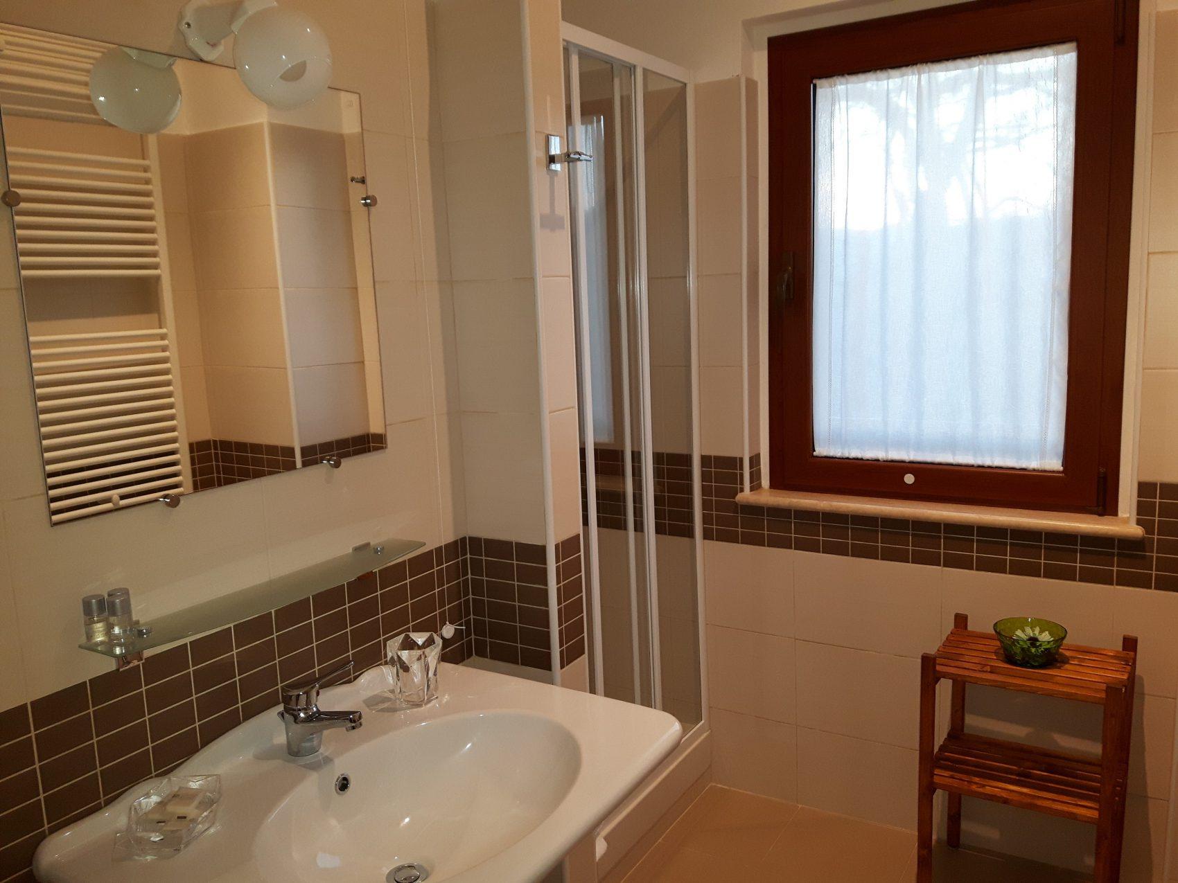 Bagno Casa Di Campagna : Bagno suite la casa in campagna bed and breakfast